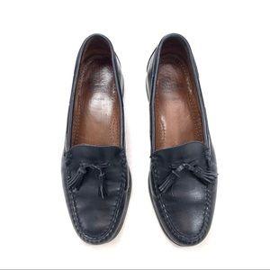 Allen Edmonds Naples Loafers